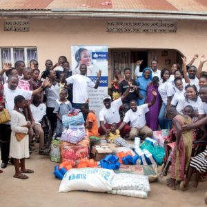 St.Lilian's Home in Gayaza (Central Region)